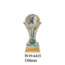Music Debating Trophies - W19-6415 - 150mm Also 175mm 195mm & 225mm