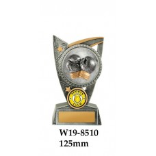 Boxing Trophies W19-8510 - 125mm Also 150mm & 175mm