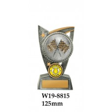 Motorsport Trophies W19-8815 - 125mm Also 150mm & 175mm