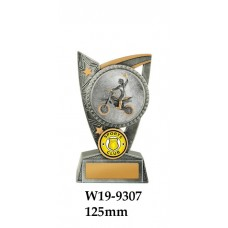 Motorsport Trophies W19-9307 - 125mm Also 150mm & 175mm
