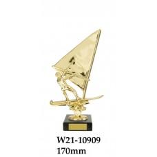 Surfing Wind Trophies W21-10909 - 170mm Also 220mm 245mm & 280mm