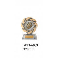 Music Trophies W21-6009 - 120mm Also 140mm & 155mm