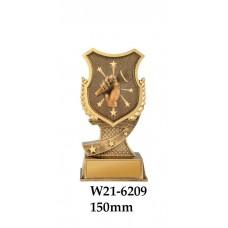 Music Debating Trophies W21-6209 - 150mm & 175mm