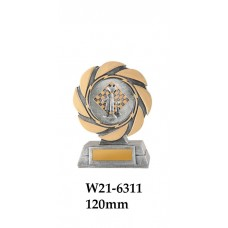 Chess Trophies W21-6311 - 120mm Also 140mm & 155mm