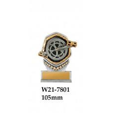 BMX Trohies W21-7801 - 105mm Also 140mm 180mm 210mm & 240mm