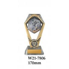 BMX Trophies W21-7806 - 170mm Also 210mm & 230mm