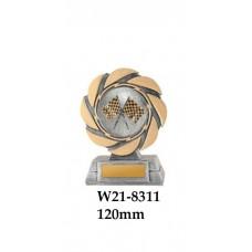 Motorsport Trophies W21-8311 - 120mm Also 140mm & 155mm