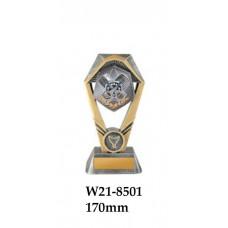 Motorsport Trophies W21-8501 - 170mm Also 210mm & 230mm