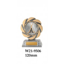Hockey Trophies W21-9506 - 120mm Also 140mm & 155mm