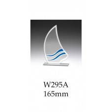 Sailing Trophies W295A - 165mm Also 185mm & 205mm