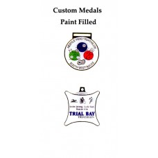 Badges Custom Medals Coins Key rings Custom