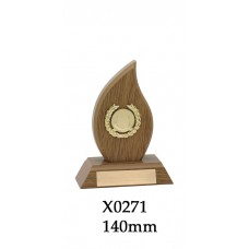 Corporate Awards X0271 - 140mm