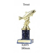 Fishing Trophies X2073 - 180mm