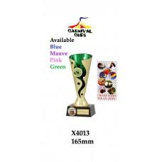Trophy Cups X4013 - 165mm