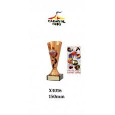 Trophy Cups X4016 - 150mm