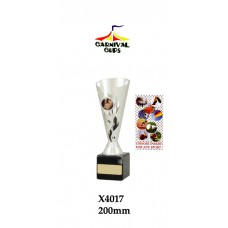 Trophy Cups X4017 - 200mm