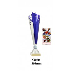 Trophy Cups X4080 - 305mm Also 355mm & 410mm