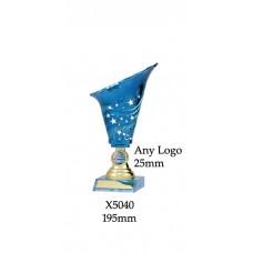 Trophy Cups X5040 - 195mm