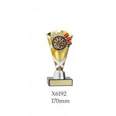 Darts Trophies X6192 - 170mm