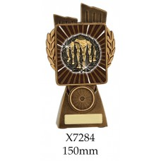 Athletics Trophies X7284 - 150mm Also 175mm 210mm & 245mm