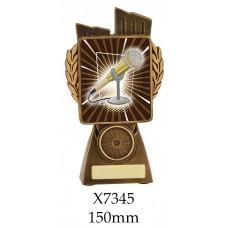 Knowledge Public Speaking X7345 - 150mm Also 175mm 210mm & 245mm