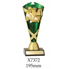 Hockey Trophies X7372 - 175mm  Also 195mm & 215mm