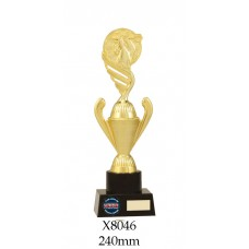 Darts Trophies X8046 - 270mm Also 285mm & 300mm