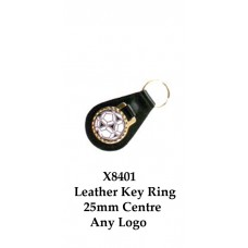 Key Rings - X8401