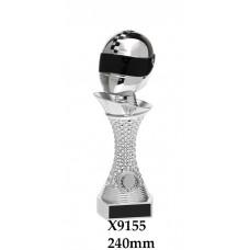 Motorsport Trophies X9155 - 240mm Also 260mm & 280mm